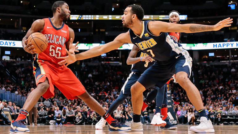 3ee3f1c78692 Fantasy Basketball Week 10 Waiver Wire targets  Trey Lyles minutes and  production keep rising  beware of short-schedule Cavs - CBSSports.com