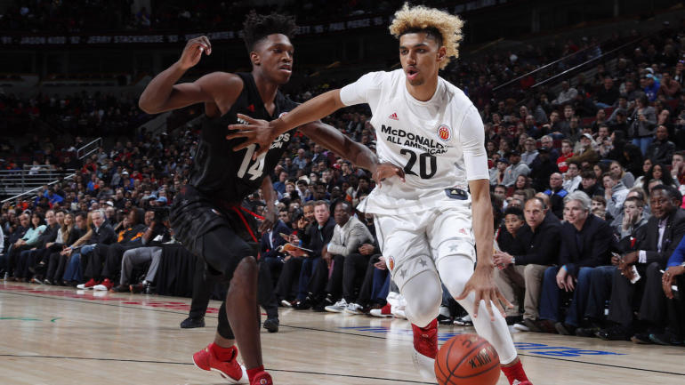 105e07d67e16 Former Louisville recruit Brian Bowen sues Adidas and wants it to stop  sponsoring college basketball