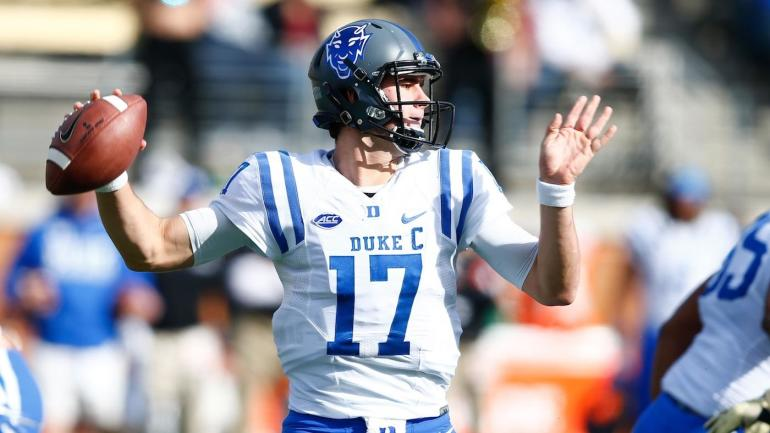 Duke Vs Army Odds 2018 College Football Picks By Advanced Model On