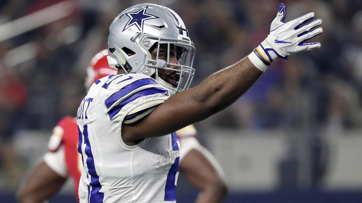 uk availability 318dc 6a678 2019 Fantasy Football Draft Prep: Nine questions after ...