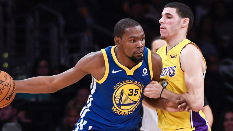 Lakers vs. Warriors: Watch NBA online, live stream, TV channel, pick, odds,  analysis - CBSSports.com