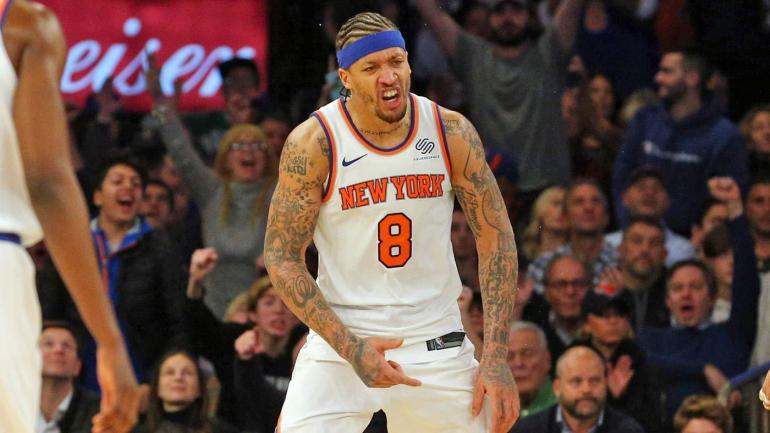61544cd6a7c1 2018 NBA free agency  Michael Beasley reportedly joins Lakers ...