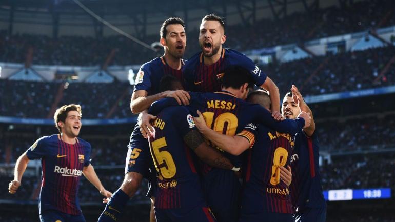 Barcelona vs. Eibar live stream info, TV channel, time: How to watch La Liga on TV, stream online