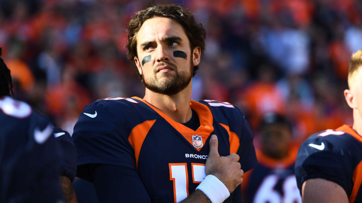 age 28, at derailed retires Brock ending  career a Osweiler