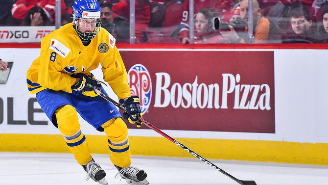 WJC: Can Team USA Hockey Repeat? 5 Things To Watch