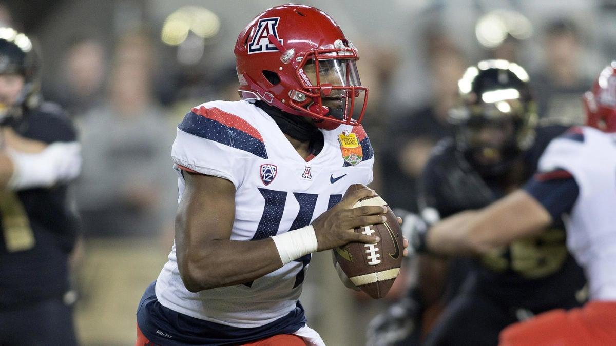 Washington vs. Arizona odds, predictions, line: 2019 college football picks from advanced model