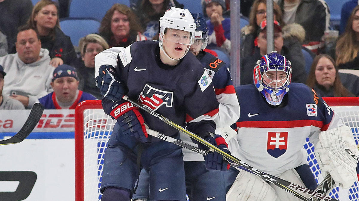 World Junior Championship Tv Schedule Results Watch Team Usa Vs