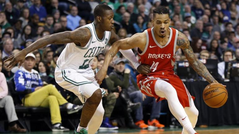 Gerald Green went from a family emergency to playing with ...