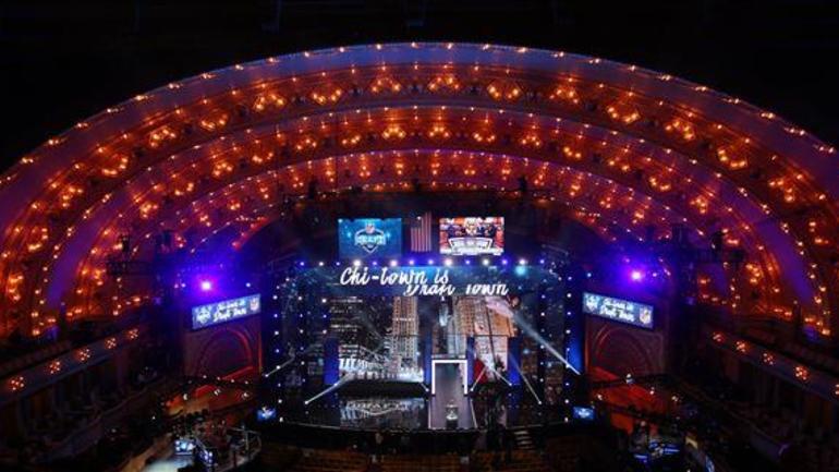 Redskins win NFL Draft coin flip abd9ac83e8c