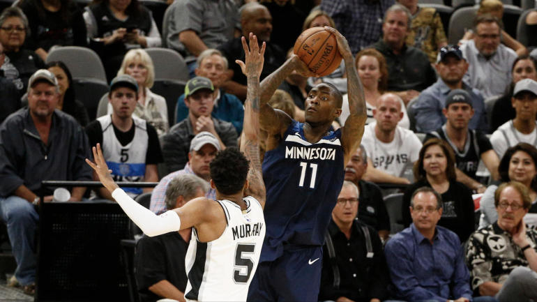 4c5f57e74 NBA free agency rumors  The Celtics and Jamal Crawford have mutual interest  in each other