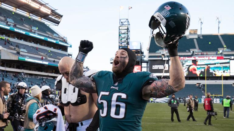 Eagles-Jaguars reportedly among several London games set for 2018 season