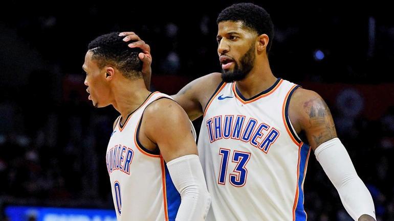 Lakers vs. Thunder: Watch NBA online, live stream, TV ...