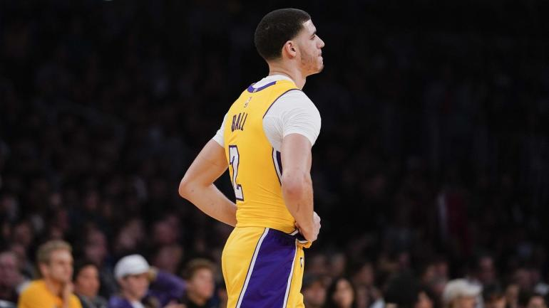 NBA games Friday, scores, highlights, updates: Lonzo Ball returns but Lakers lose ninth straight