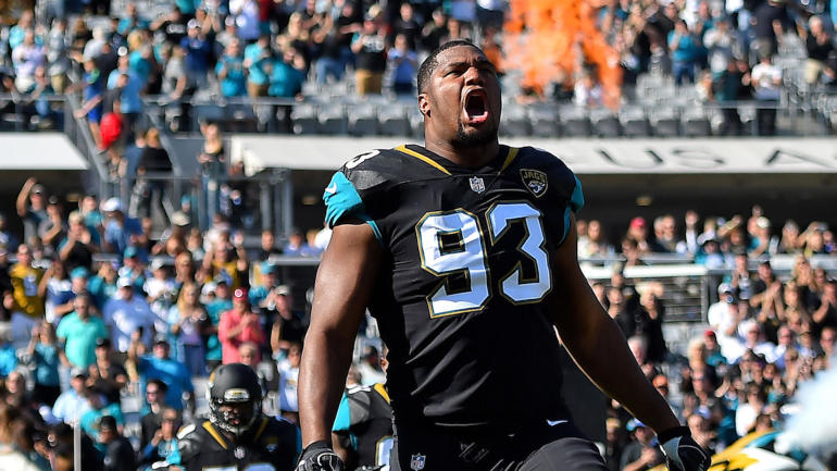 0aaac9ea2 Sorting the Playoff Pile  How the Jags can beat Pats in AFC Championship  Game - CBSSports.com