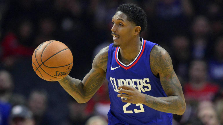 NBA trade rumors: Cavs interested in Lou Williams; offered J.R. Smith, Thompson