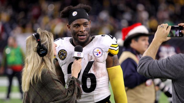 Leveon-bell-holdout-retire-steelers-franchise-tag-contract-rumors