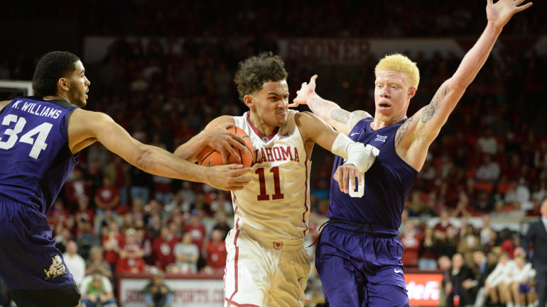 Another career game by Trae Young has Oklahoma looking like a Final Four team