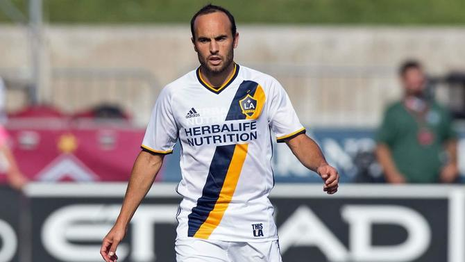 Landon Donovan >> Usmnt Legend Landon Donovan Is Coming Out Of Retirement To Play In