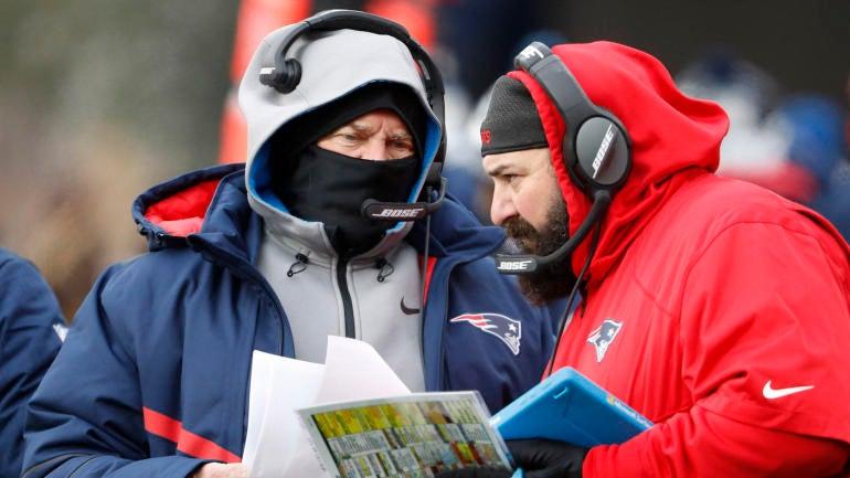 Nfl-coaching-rumors-matt-patricia-patriots-defensive-coordinator-lions-coaching-candidates