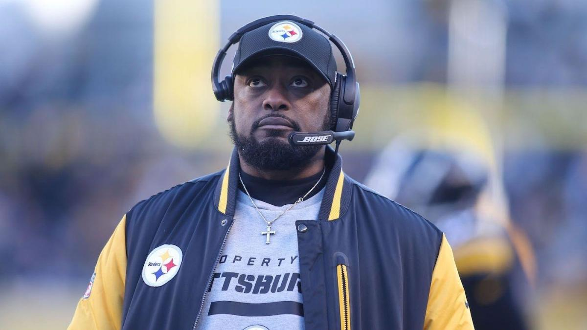 Mike Tomlin Penalties Are A Joke They Re Costing People