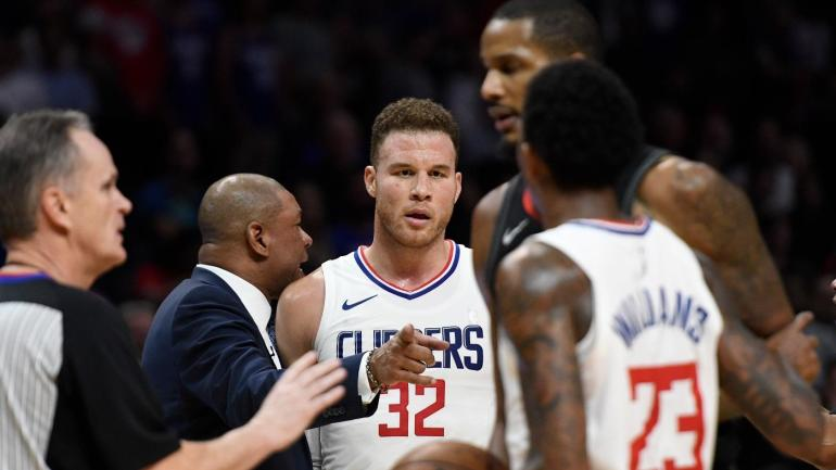 Blake-griffin-clippers-fight