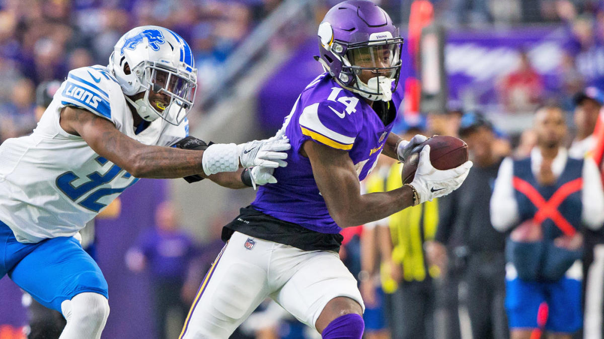 2018 Fantasy Football Draft Prep: One last round of breakouts to target