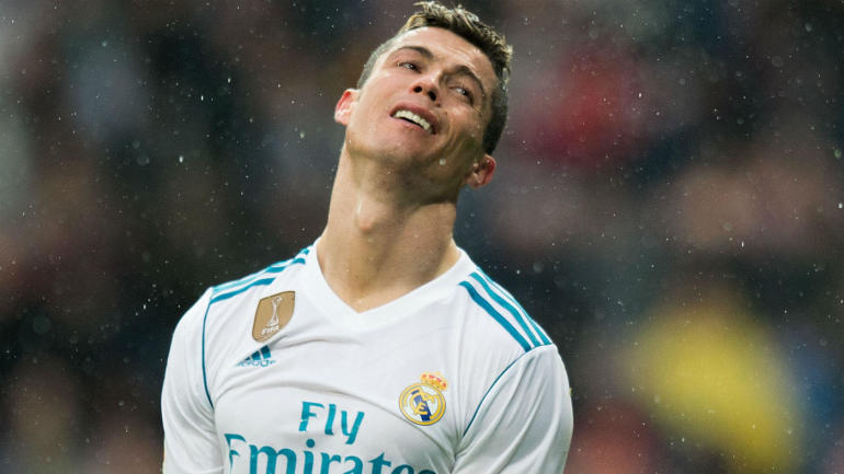 7b5b1d15a29 Report  Cristiano Ronaldo wants out of Real Madrid