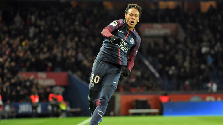 Neymar now expected to miss three months, putting his ...