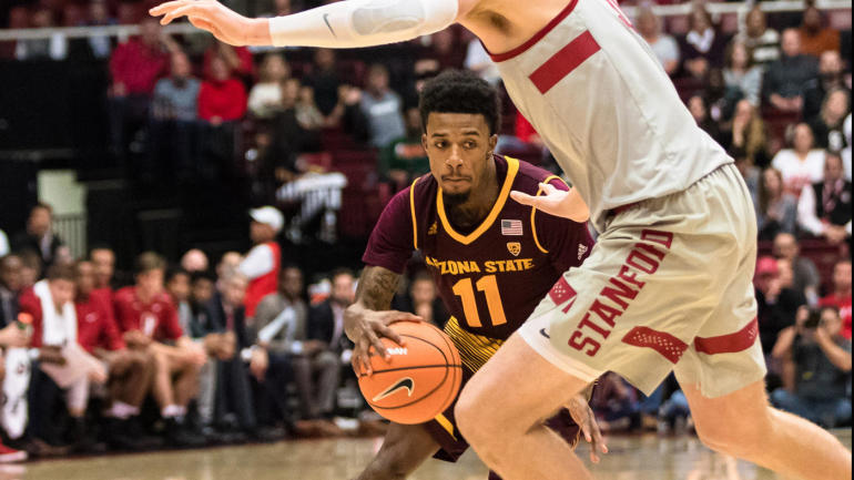 Image result for Arizona State vs Syracuse Basketball