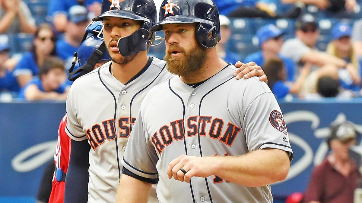 2018 Fantasy Baseball Sleepers: Twelve late-round picks who will be overlooked