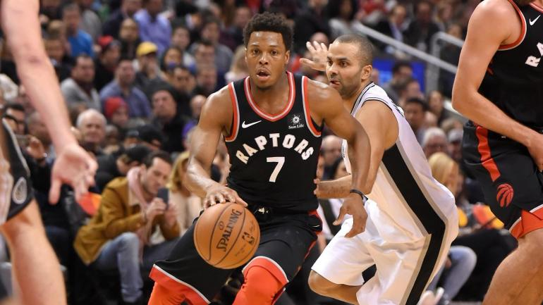 Wizards vs. Raptors odds: 2018 NBA playoffs Game 1 picks ...