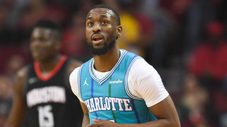 Kemba Walker trade rumors: Hornets look to work out deal with Knicks for star guard