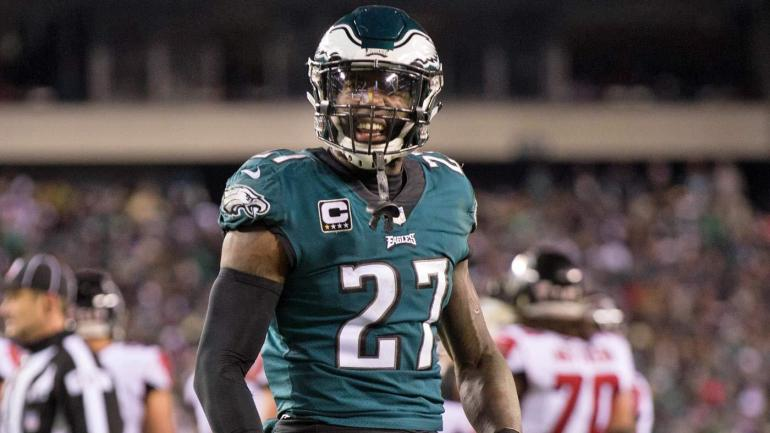 Malcolm Jenkins gives Super Bowl tickets to man out of prison after serving 30-year sentence ...