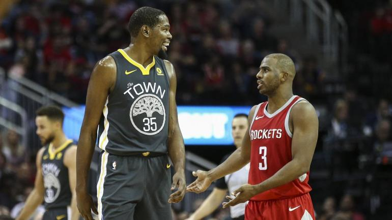 NBA games Saturday, scores, highlights, updates: Rockets get huge win over Warriors