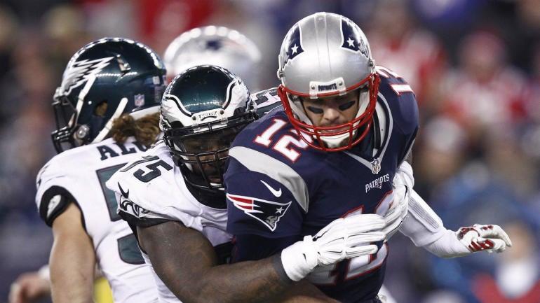 aee5fd7328f Ranking Super Bowl 2018 starters  Brady