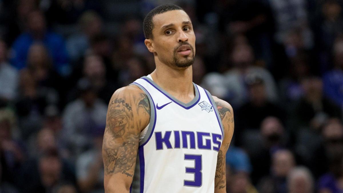 NBA trade deadline rumors: Cavs closing in on deal for Kings