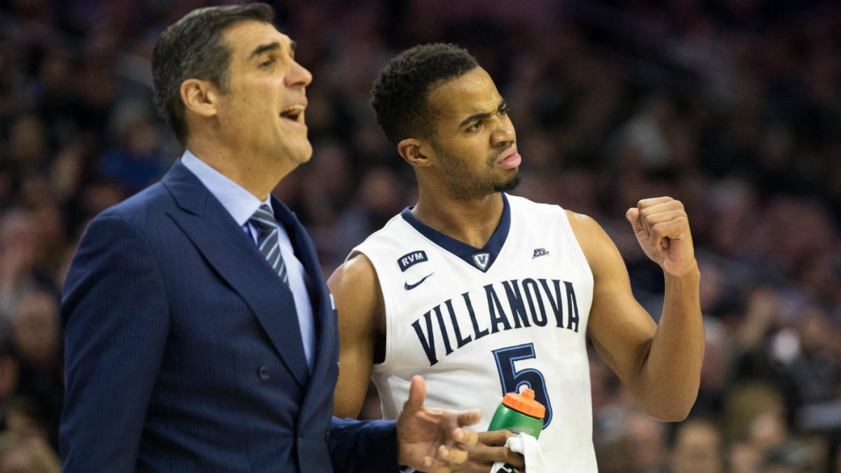 Villanova wins NCAA championship: Jay Wright joins exclusive group with multiple titles