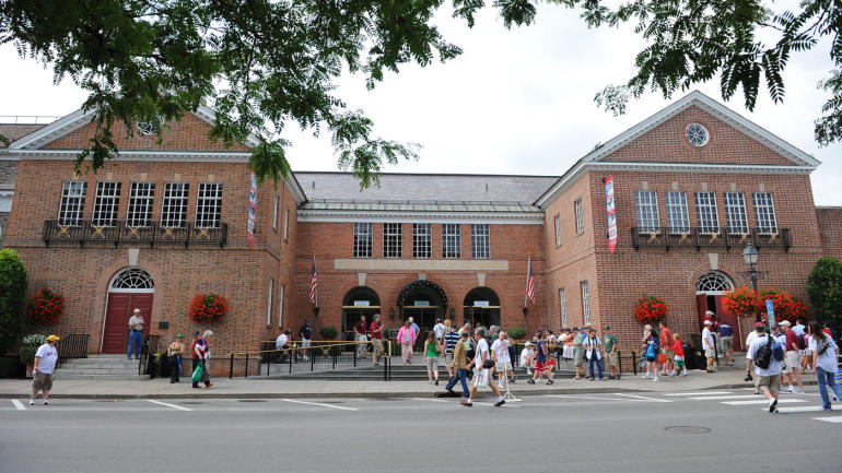 Baseball-hall-of-fame-cooperstown