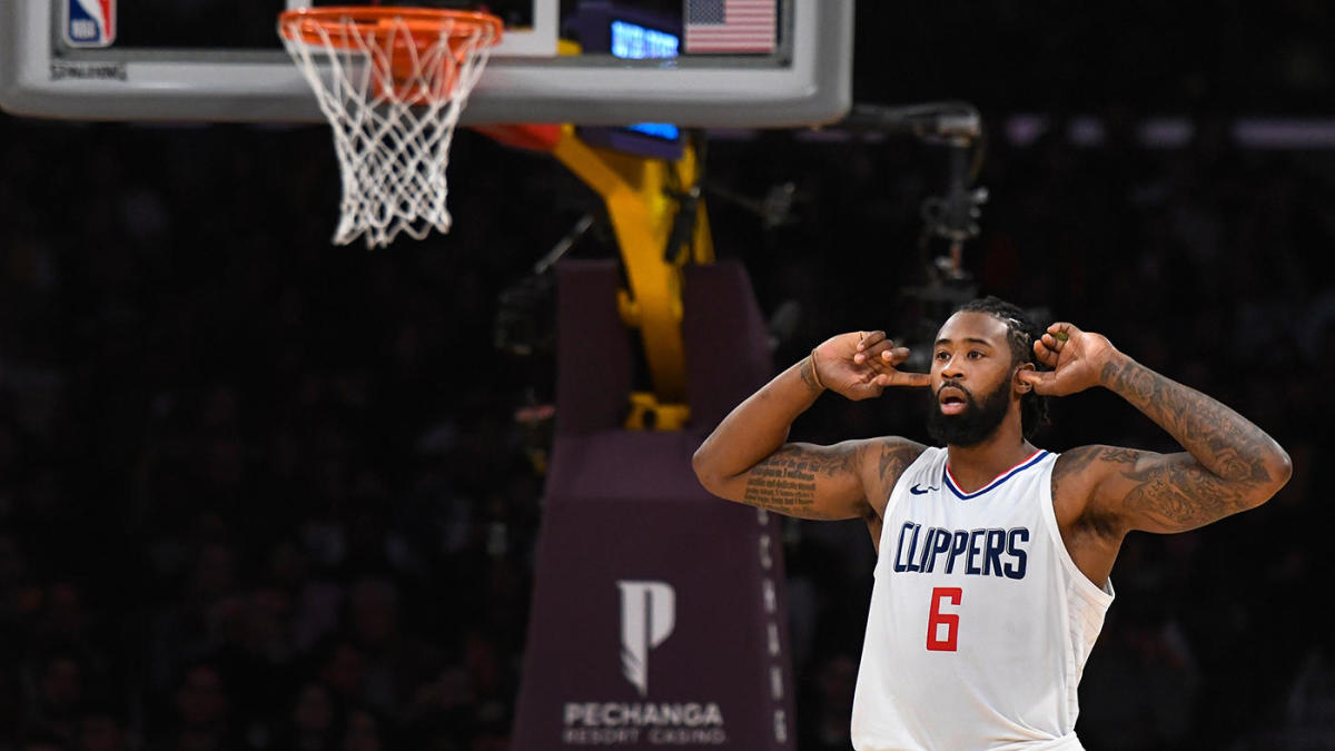 NBA trade deadline rumors: Cavs, Clippers still discussing a