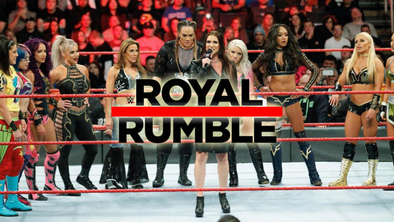 2018 WWE Royal Rumble predictions: Expert picks, match ...