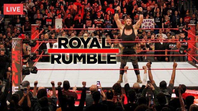 2018 Wwe Royal Rumble Results Live Updates Recap Grades