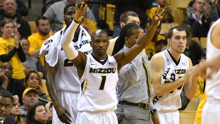 Suspended Missouri guard Terrence Phillips reportedly faces new complaints from 4 women