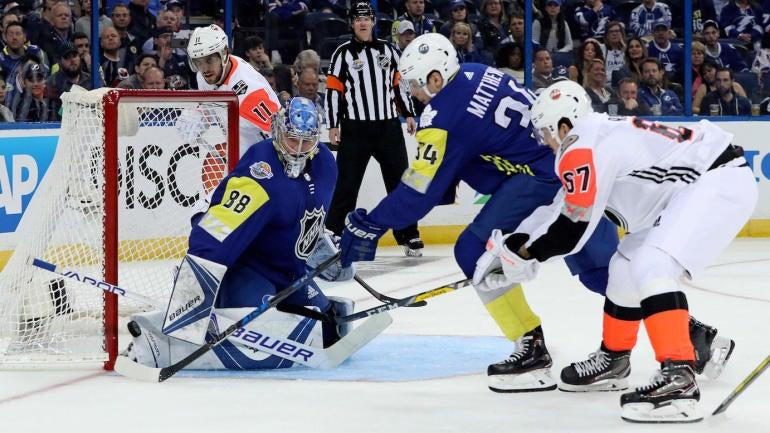 2018 NHL All-Star Game  Brock Boeser wins the weekend in Tampa 40b514280