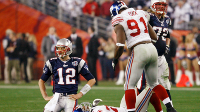 Tom Brady I Ll Never Let Go Of Super Bowl Losses To Giants
