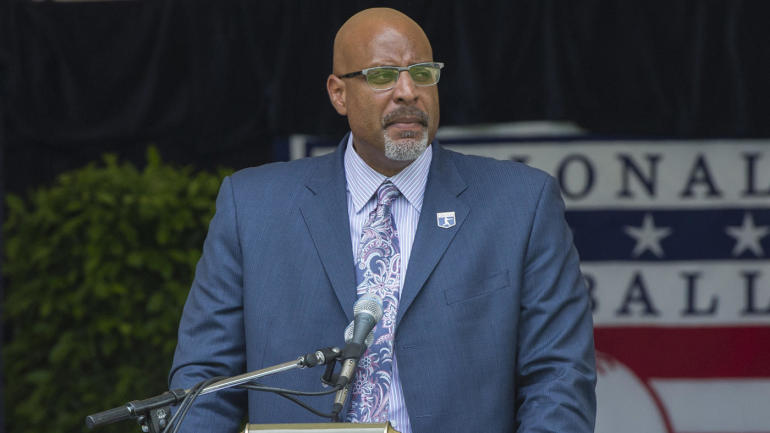 MLBPA chief Tony Clark fires back after Red Sox advisor Bill James calls all players replaceable