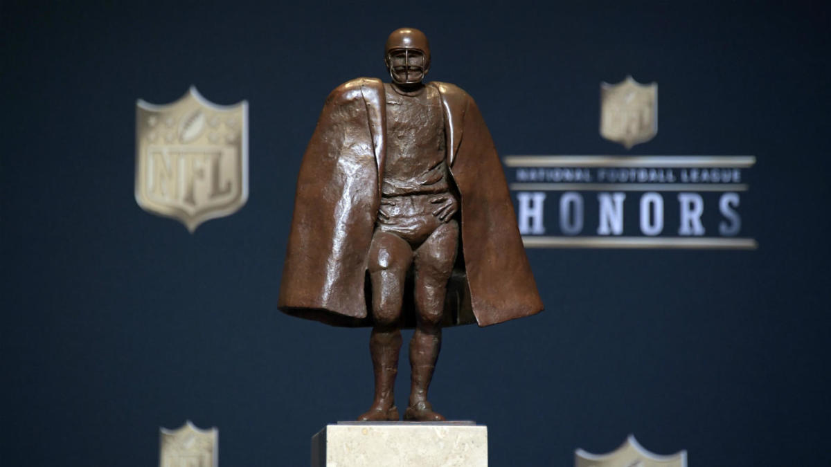 8b726cd078a NFL teams announce their 2018 Walter Payton Man of the Year Award nominees  - CBSSports.com