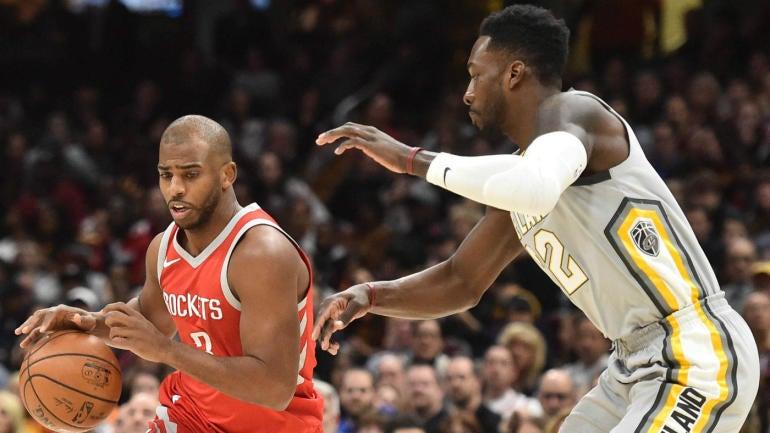 NBA games Saturday, scores, highlights, updates: Chris Paul ...