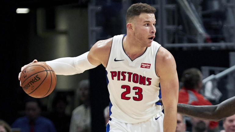 Clippers vs. Pistons: Watch NBA online, live stream, odds ...