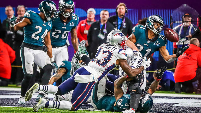 Resultado de imagem para Super Bowl Hail Mary