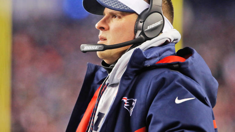 McDaniels' agent reportedly told him spurning Colts was the biggest mistake of his career